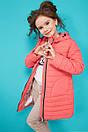 Красивая куртка детская подростковая Полли, фото 4