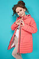 Осеняя куртка для девочки Nui Very, фото 1