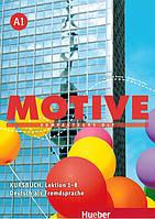 Motive A1 Kursbuch Lektion 1–8