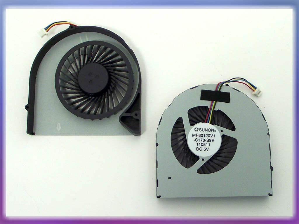 Кулер ACER Aspire 5560G (Mf60120v1-C170-S99) кулер FAN