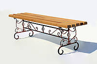 Скамейка без спинки, фото 1