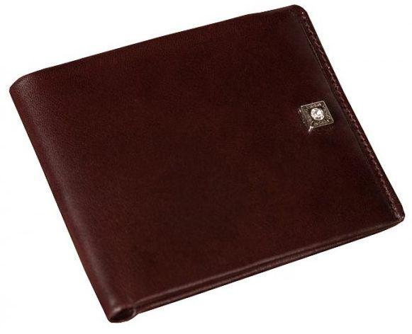Кожаное портмоне Verus PARIS V.05.B.PAR, коричневый