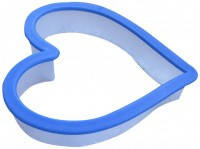 Силиконовая форма - Резак для пряников