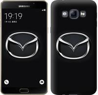 """Чехол на Samsung Galaxy A8 A8000 Mazda. Logo """"3120u-135-12506"""""""