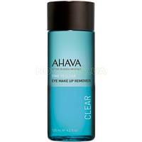 Средство Ahava (Ахава) для снятия макияжа с глаз 125 мл