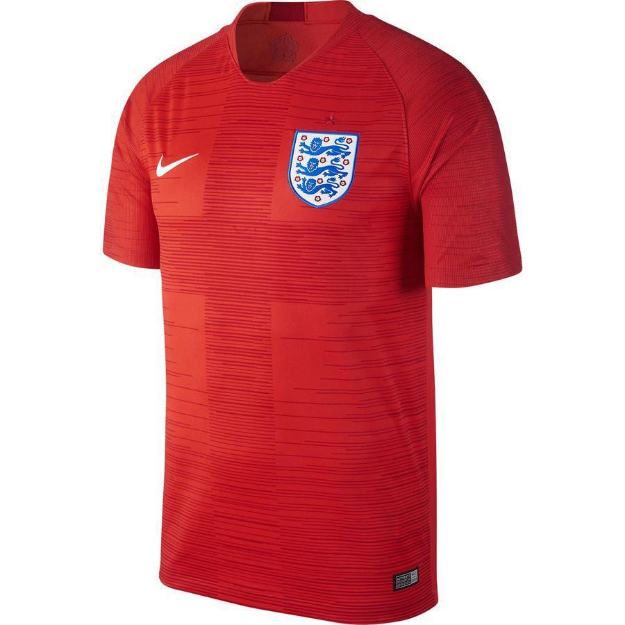 Футбольная форма АНГЛИЯ (выездная к ЧМ 2018) футболка + шорты