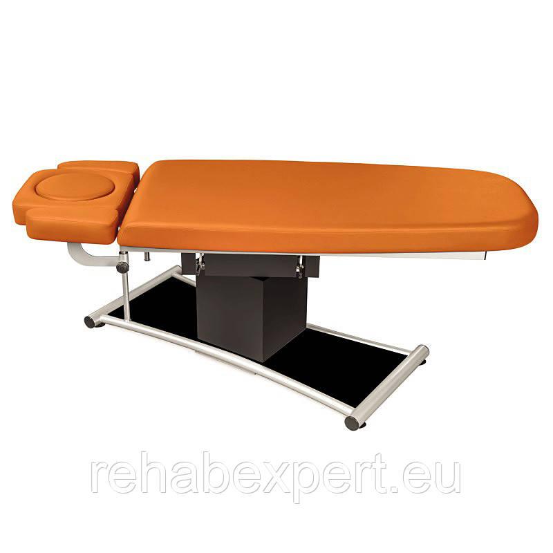 Электрический Массажный Стол Clap Tzu WaveMotion Ellipse Comfort 4 Segmente Massage Table