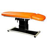 Электрический Массажный Стол Clap Tzu WaveMotion Ellipse Comfort 4 Segmente Massage Table, фото 3