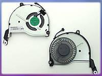 Вентилятор HP Pavilion 15-N000 Series (Кулер) Fan. P/N DFS200405010T 4PIN, 736278-001, 732068-001 , 736218-001, BSB0705HC-DC20