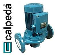 Перемотка CALPEDA циркуляционных промышленных насосов