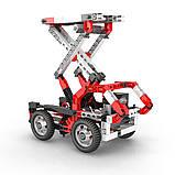 Уценка конструктор INVENTOR MOTORIZED 90 в 1 с электродвигателем, фото 2
