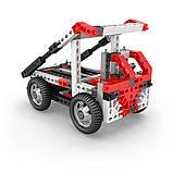 Уценка конструктор INVENTOR MOTORIZED 90 в 1 с электродвигателем, фото 5
