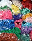 Бахрома со средними помпонами (1уп-15метров), фото 2