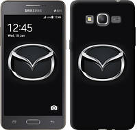 "Чехол на Samsung Galaxy J2 Prime Mazda. Logo ""3120c-466-12506"""