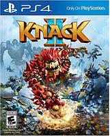 KNACK 2 (Недельный прокат аккаунта)