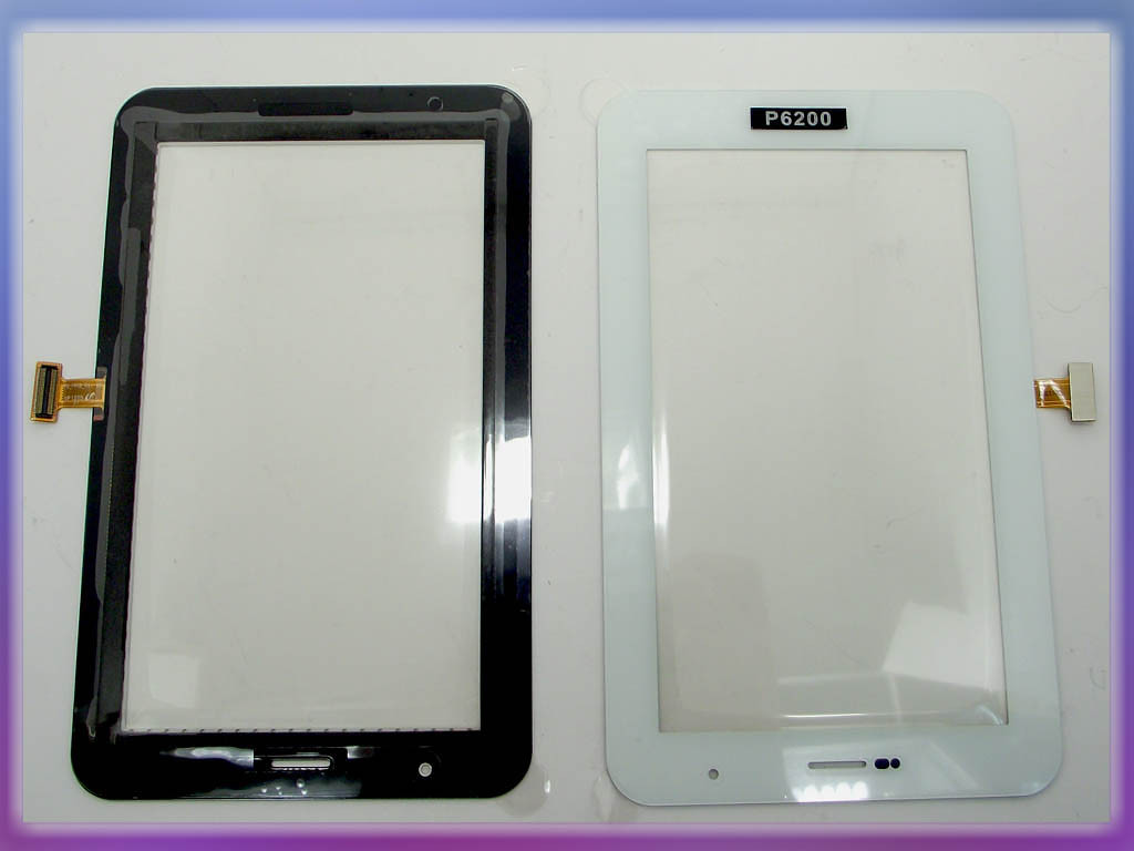 Тачскрин Samsung P6200 Galaxy Tab 7.0 Plus 7.0