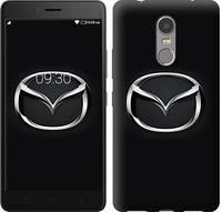 "Чехол на Lenovo K6 Note Mazda. Logo ""3120c-453-12506"""