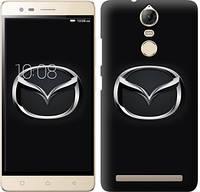"""Чехол на Lenovo Vibe K5 Note A7020a40 Mazda. Logo """"3120c-989-12506"""""""