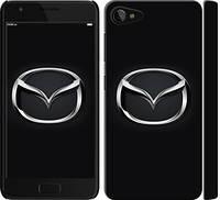 """Чехол на Lenovo ZUK Z2 Mazda. Logo """"3120c-827-12506"""""""