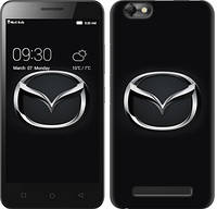"Чехол на Lenovo Vibe C A2020 Mazda. Logo ""3120c-283-12506"""