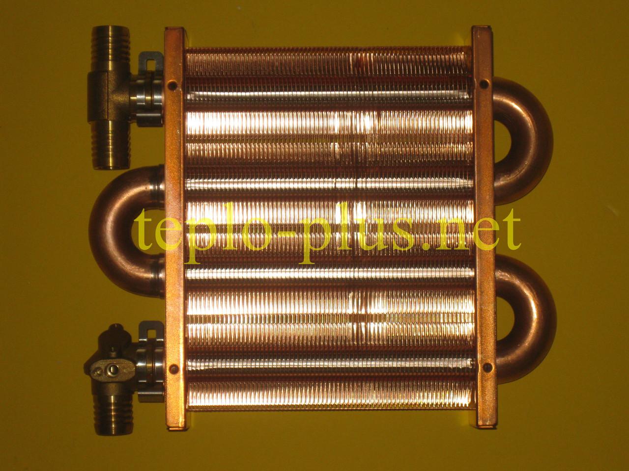 Основной теплообменник daewoo gasboiler схема подключения теплообменников