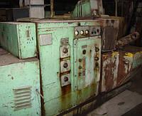 1А425 - Полуавтомат токарно-револьверный.