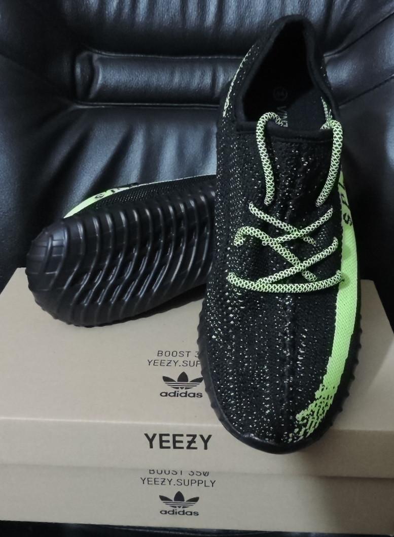 hot sale online f334d 096ea Adidas Yeezy Boost 370 V2. Реплика. Мужские кроссовки 43р