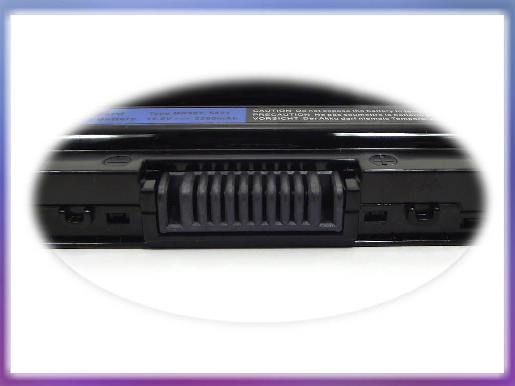 Аккумулятор Dell (XCMRD) Inspiron 15-5421 (14.8V 2200mAh). Black 3