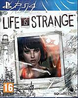Life is Strange Complete Season (Недельный прокат аккаунта)