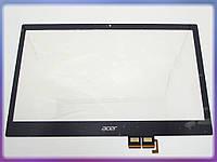 Тачскрин ACER V5-471, V5-431P Black (сенсорное стекло для ноутбука)