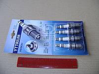 Свеча зажигания YTTRIUM FR7DCX+компл. 4 шт. блистер, Энгельс FR7DCX+