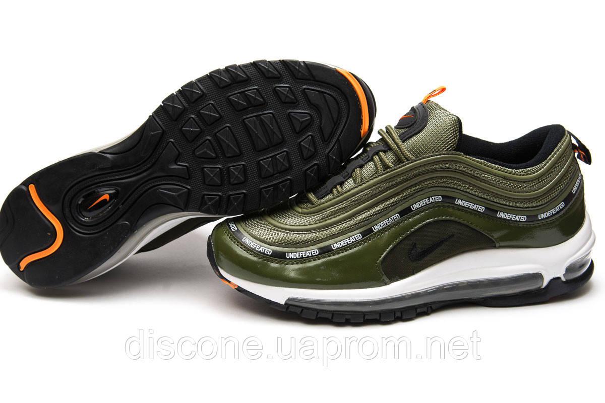 Кроссовки мужские ► Nike Air Max 97,  зеленые (Код: 13792) ►(нет на складе) П Р О Д А Н О!