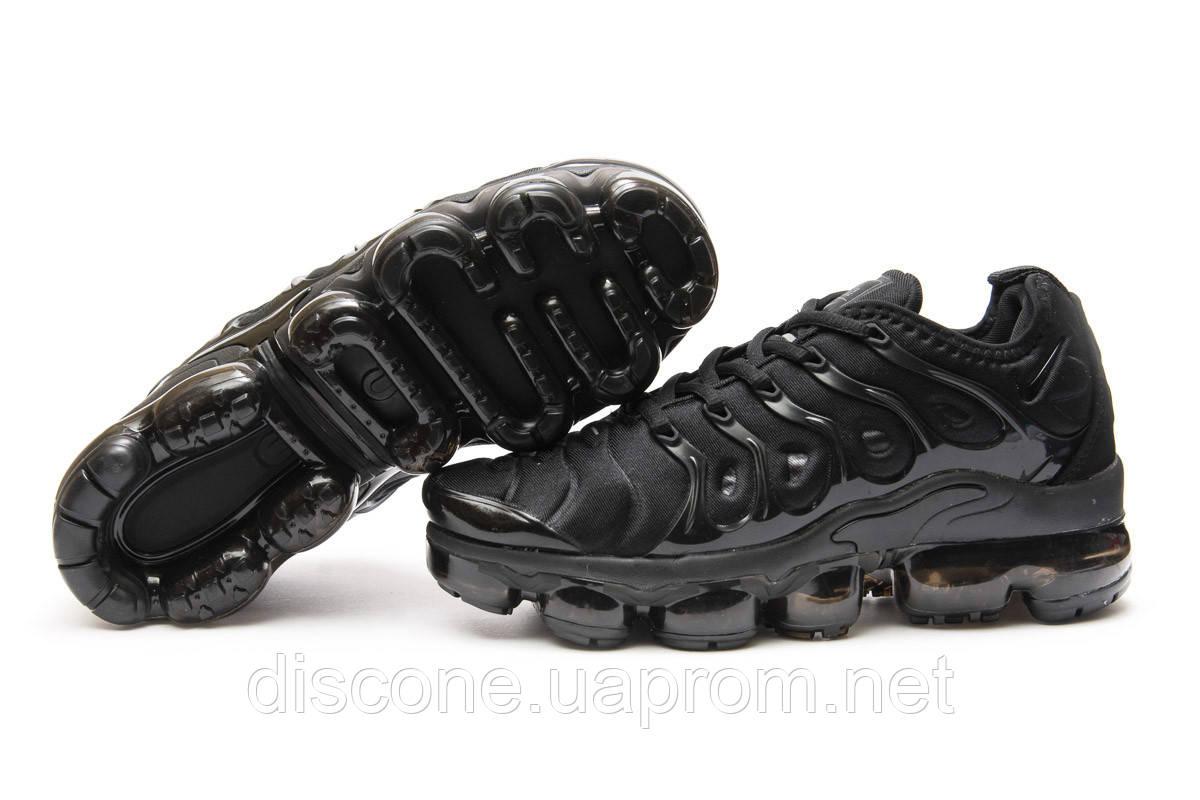 Кроссовки женские ► Nike Air Vapormax Piux,  черные (Код: 13811) ►(нет на складе) П Р О Д А Н О!