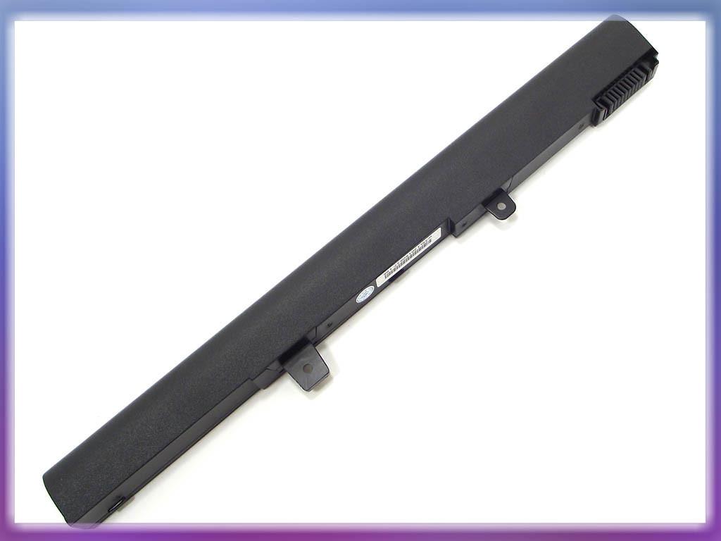 Аккумулятор ASUS (A41N1308) X451C (14.8V 2600mAh, Sanyo Cell). Black. 2