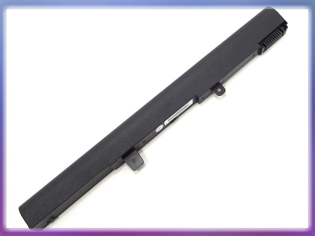 Батарея ASUS (A41N1308) X451M (14.8V 2600mAh, Sanyo Cell). Black. 2