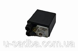 Прессостат 220 В (блок автоматики компрессора) на один выход Profline 21D