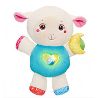 Мягкая игрушка Chicco Овечка Лили 07939.00