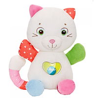 Мягкая игрушка Chicco Котик Оливер 07940.00
