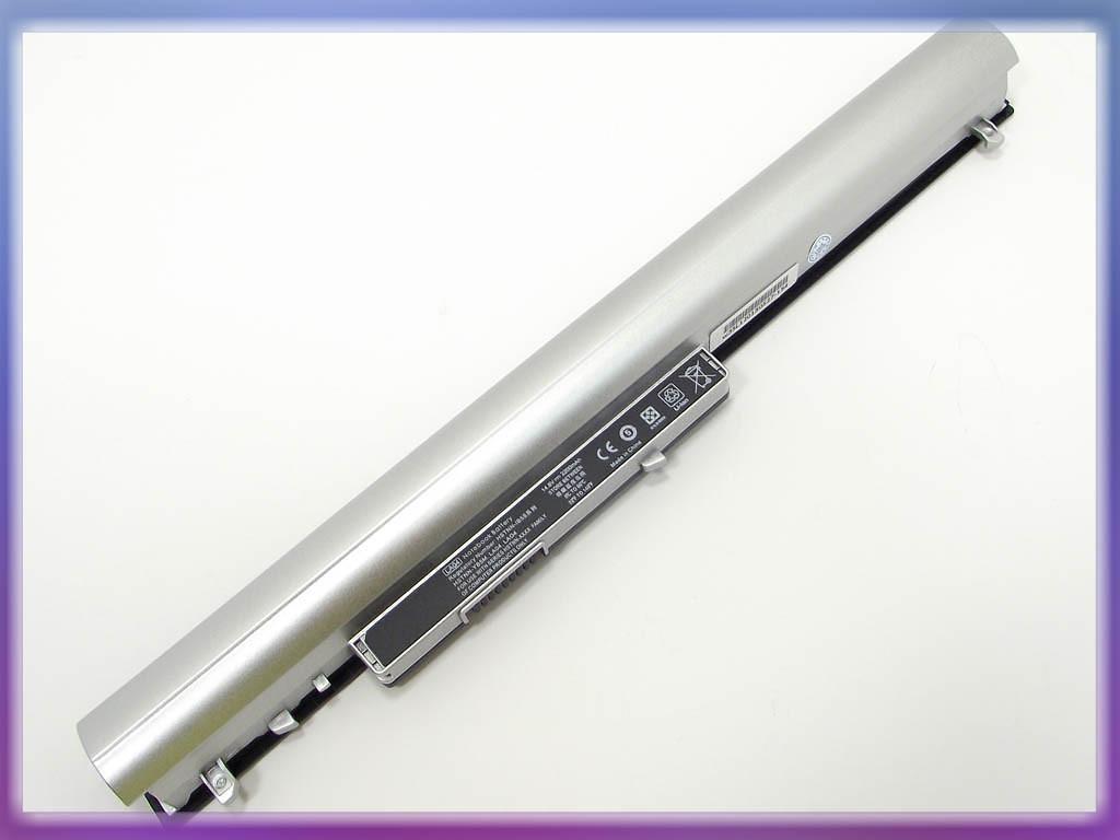 Батарея HP (LA04) Pavilion 14-N 728460-001 F3B96AA  (14.8V 2200mAh). B