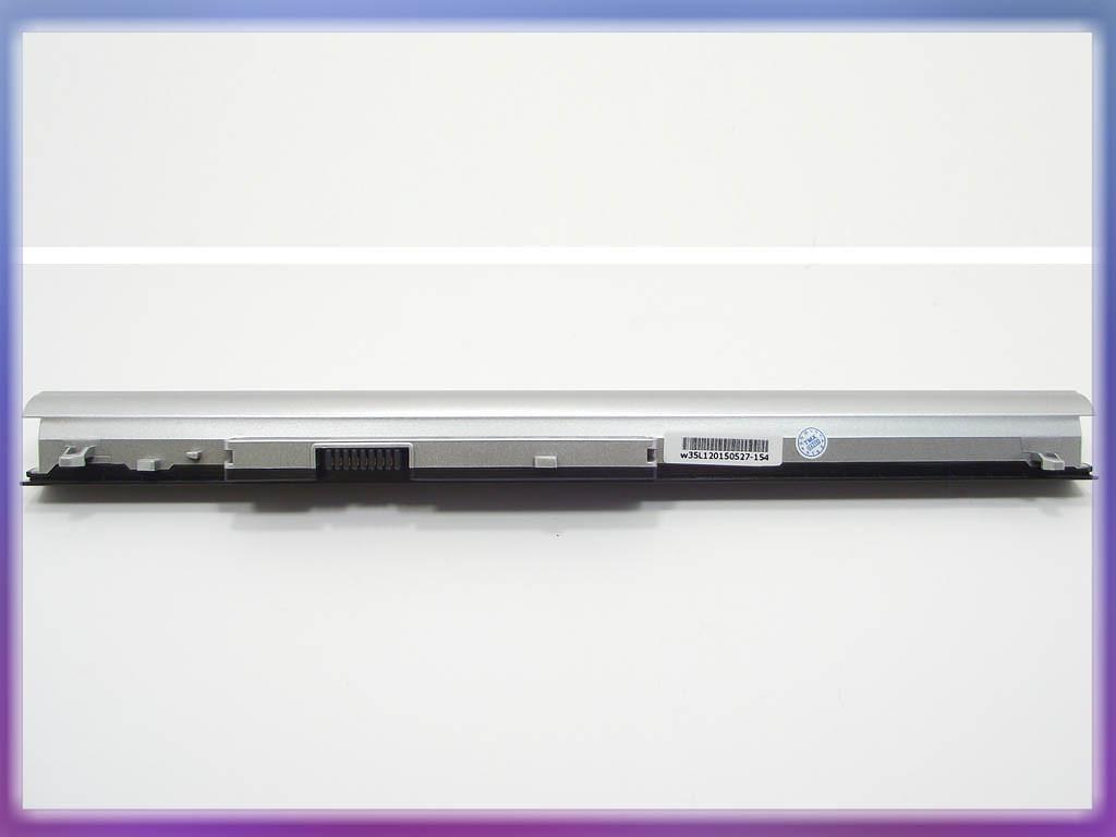 Батарея HP (LA04) TouchSmart 350 728460-001 F3B96AA  (14.8V 2200mAh).  3