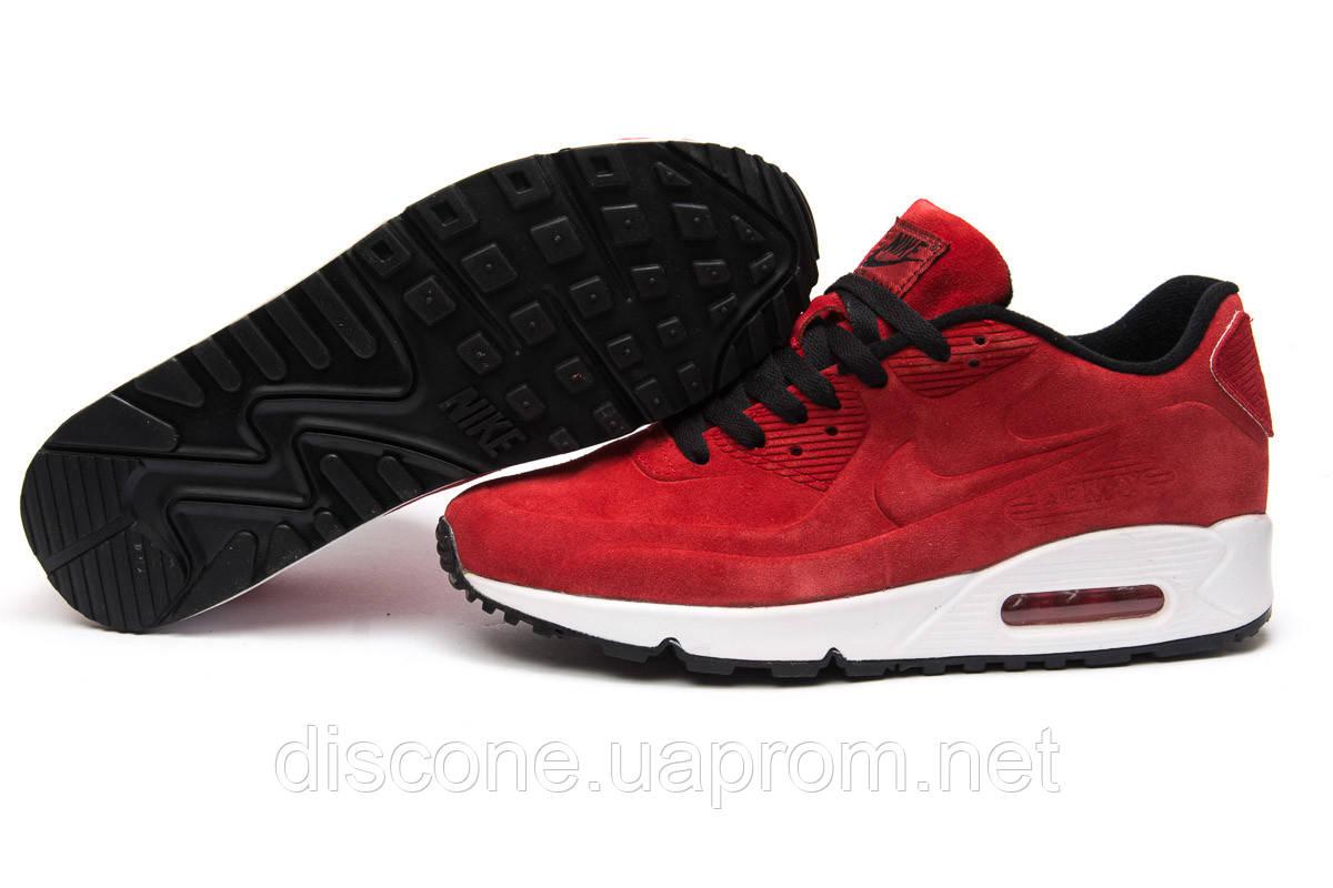 Кроссовки мужские ► Nike Air Max,  красные (Код: 1060-5) ► [  44 (последняя пара)  ] ✅Скидка 42%