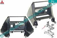 Молдинг / накладка консоли MR402625 Mitsubishi PAJERO III 2000-2006