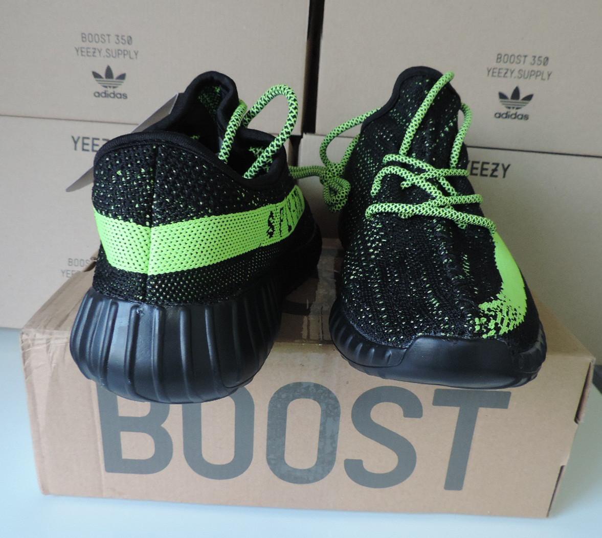 4fd060ee ... Мужские кроссовки SPLY 370. Adidas Yeezy Boost 350 V2 - реплика., ...