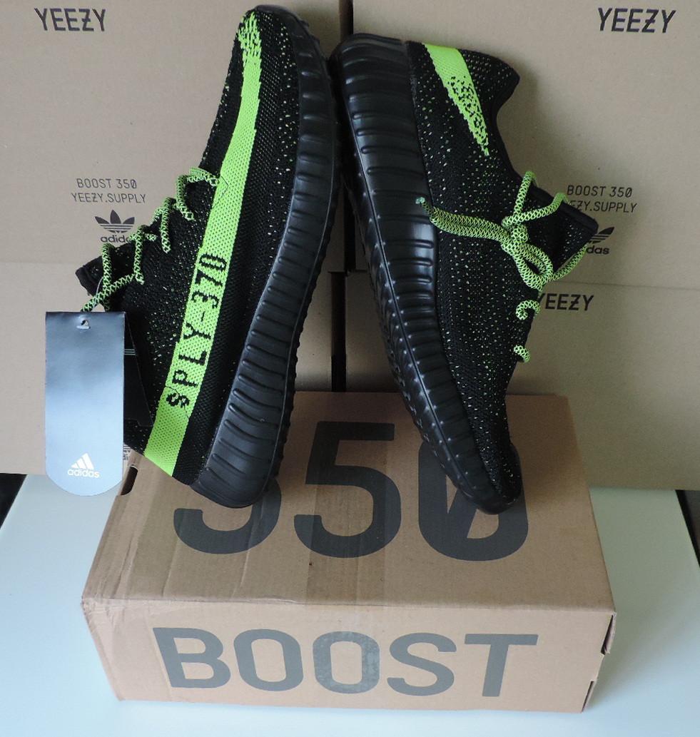 9ab14b19 ... Мужские кроссовки SPLY 370. Adidas Yeezy Boost 350 V2 - реплика., ...