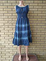 27f035c72bf Джинсовое Платье Турция Большого Размера — Купить Недорого у ...
