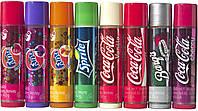 Подарочный набор бальзамов для губ Lip Smacker Coca Cola 8 шт