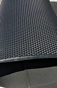 Листовой материал для автоковриков (EVA листовой).ЧЕРНЫЙ
