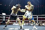 Александр Усик- абсолютный чемпион мира в первом тяжелом весе