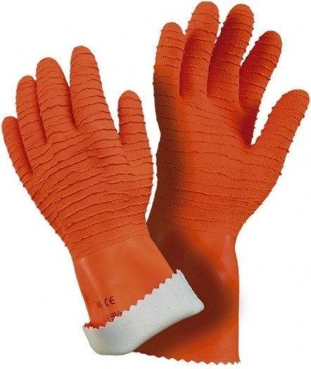 Перчатки химстойкие «Harpon» мод. 321