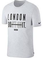 Футболка Nike M NK DRY TEE DFC JDQ LON SLUB, фото 1